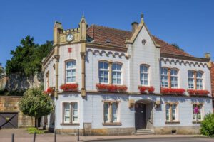 Bad Bentheim Duitsland